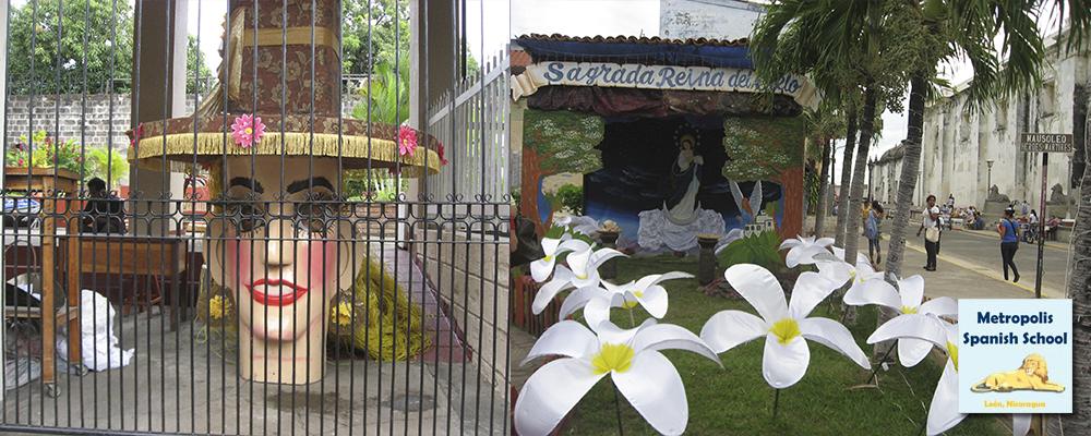 Metropolis Spanish School in Leon, Nicaragua