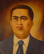 Jose de la Cruz Mena