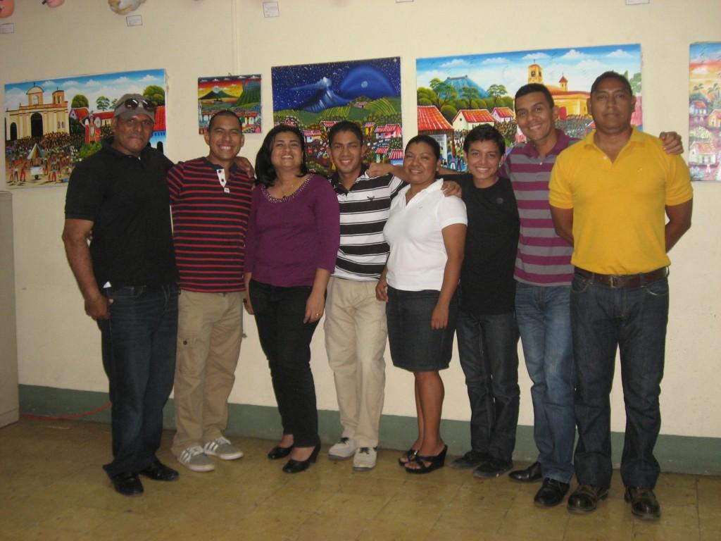 Spanish School Teachers Metropolis Spanish School